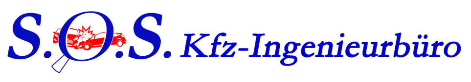 S.O.S. Kfz-Sachverständigenbüro